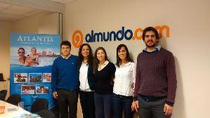 Nuevas capacitaciones de MCW Argentina en las oficinas de almundo.com.