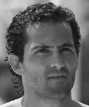 Javier Dragotto corredor Axion