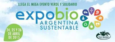 ExpoBio Argentina Sustentable