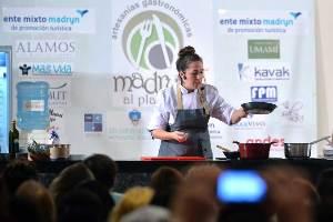 Numerosos cocineros participarán de la octava edición.
