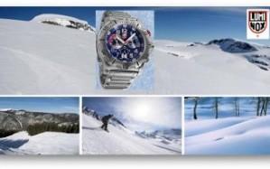 Los relojes Luminox cuentan con características que los vuelven ideales.