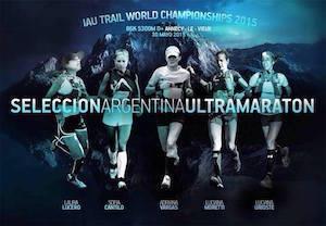 mundial de ultra trail