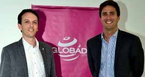 GLOBAD, empresa de medios digital, realizó el evento de lanzamiento.