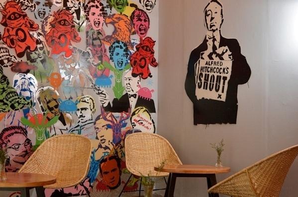 SHOUT Café Espresso Bar