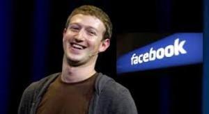 Zuckerberg, que antes se oponía a la publicidad en Facebook ahora es uno de los que mas aporta en este mercado