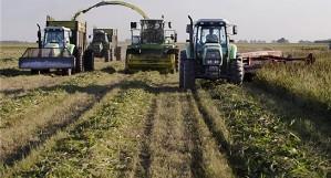 Los productores están en estado de alerta y movilización en todo el país.
