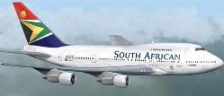 La aerolínea sudafricana fue premiada por su desempeño ambiental