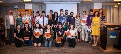 Premiados del Concurso de Cuento Digital