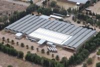 La planta de Mabe en San Luis