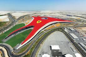 Será el segundo parque temático detrás del de Abu Dabi