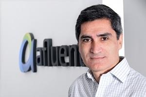 Alejandro Cosentino, Fundador y CEO de Afluenta