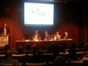 En la Cámara Argentina de Comercio, Juan Bontempo destacó la iniciativa.