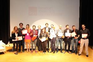 Se llevó a cabo la 4ª edición de Innovadores menores de 35.