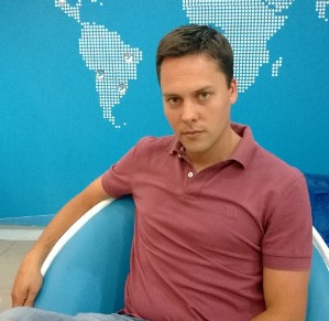 Nico Casco, CEO de D'arriens