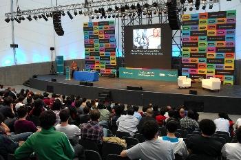 Conferencia de Desarrolladores de Videojuegos