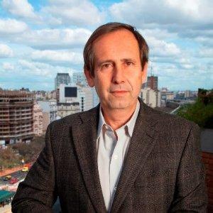 Guillermo Cantini, Presidente/ C.E.O LAKAUT