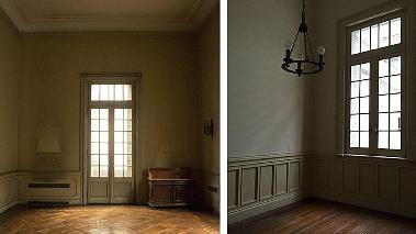 Casa de principios de siglo