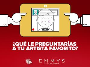 Ser parte de los inminentes Emmy® Awards 2015.