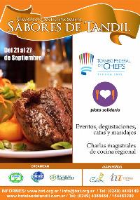 Los principales establecimientos gastronómicos de la ciudad de Tandil ofrecerán un plato.