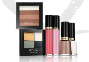 Los nuevos productos de Revlon