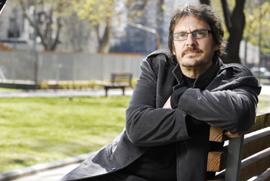 Felipe Pigna le pone historia al d:biz.today
