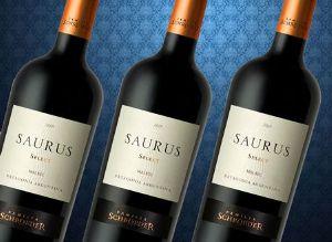 Una crianza en barricas nuevas del 40% del vino durante 12 meses.