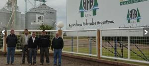AFA es una cooperativa muy conocida en la zona.