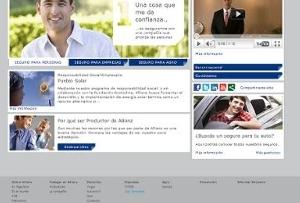 Allianz es líder global en seguros y servicios financieros.