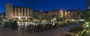 Sheraton Hotel Pilar