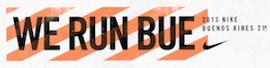 we run bue - 7 Junio