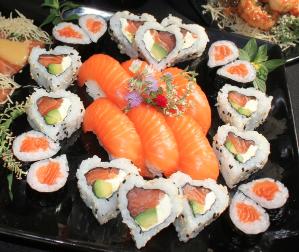 Kokoro Sushi Restaurante