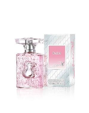 DaliA by Salvador Dali Parfums