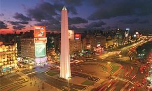 Buenos Aires, por quinto año consecutivo, fue elegida como la ciudad número 1 en sede de eventos internacionales.