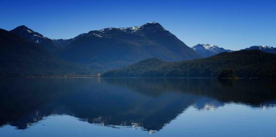 Nahuel Huapi, Patagonia Argentina