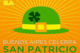 Celebrá San Patricio sin viajar a Irlanda