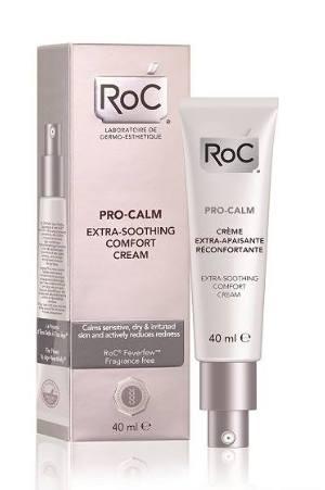 Los nuevos productos de RoC.