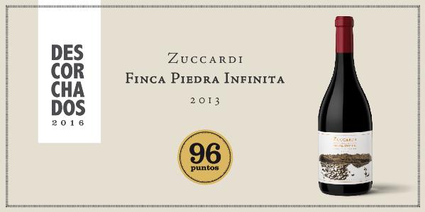 Distinción para Zuccardi