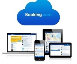 Booking es una aplicación para encontrar las mejores tarifas en hoteles.