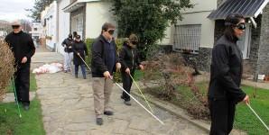 Se busca colaborar con las personas con discapacidad