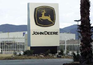 John Deere asegura que seguirá incorporando nuevas tecnologías.