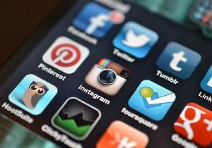 Usar el Smartphone implica el uso de aplicaciones móviles.