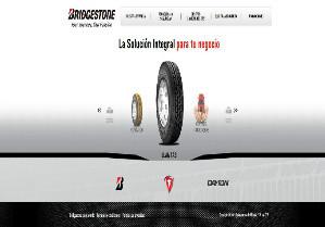 Lanzó Bridgestone100.com.ar para celebrar su 100° aniversario.