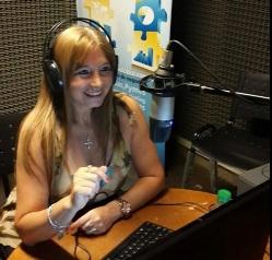 Patricia Gallardo, Asesora Imagen y Comunicación.