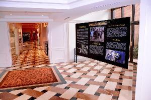 Se hace durante todo agosto en el Iguazú Grand Hotel Resort Spa& Casino.