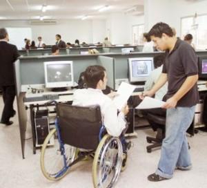 Una gran oportunidad para integrarse al mundo del trabajo
