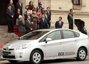 Busca ayudar a mitigar los efectos ambientales de los automóviles.