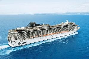 Es la compañía de cruceros de capitales privados más grande del mundo.