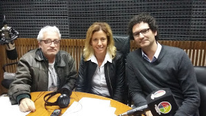 Música y Mercados, programa radial del Grupo Cohen Servicios Financieros.