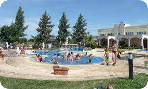 Nuevas piscinas cubiertas y la ampliación del spa express
