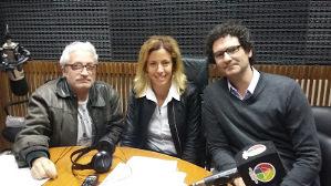 Música y Mercados, programa radial del Grupo Cohen